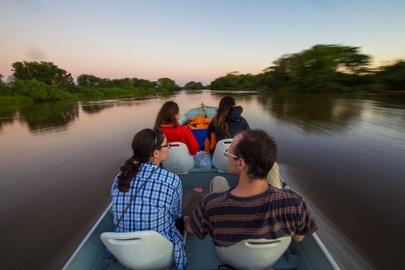 Brazil, Pantanal