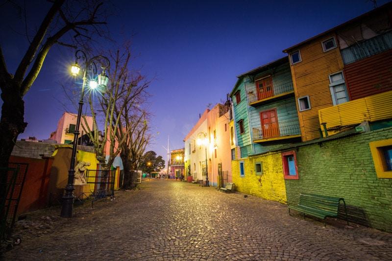 La Boca, Buenos Aires