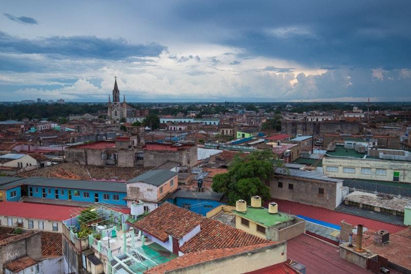 Camauey, Cuba