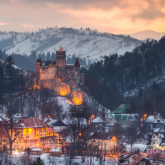 Photography in Transylvania