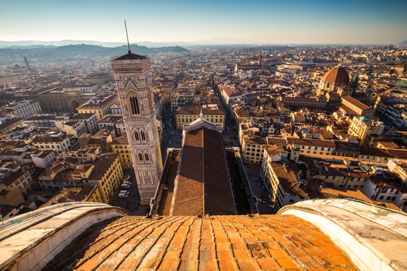 A Complete Guide To Photographing A Destination For The First Time Brendan Van Son Photography