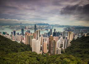 Nature Photography and Hiking in Hong Kong