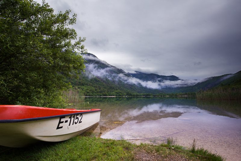 Boracko Lake, Herzegovina