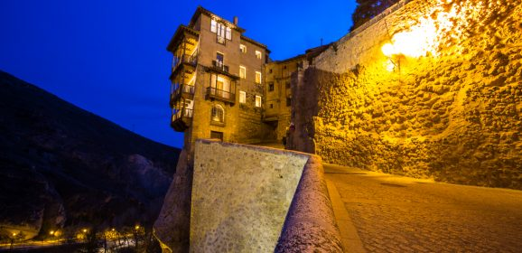 A Couple Days in Cuenca (Spain)