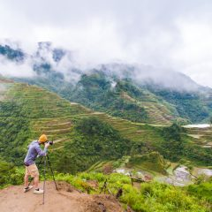 Epic Photo Location: The Banaue Rice Terraces