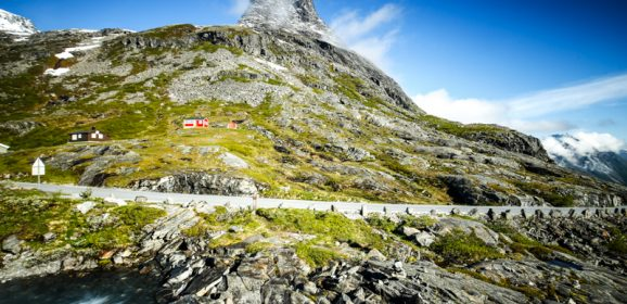OK Norway, I Get it You're Beautiful – Photos of Norway