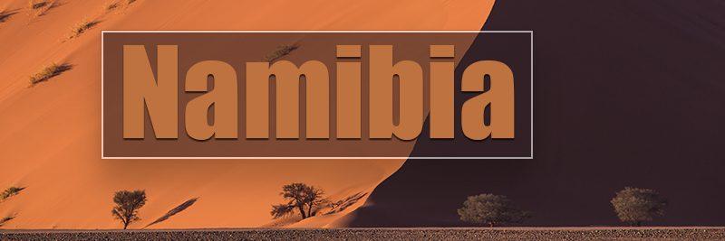 Namibia Photography Tour