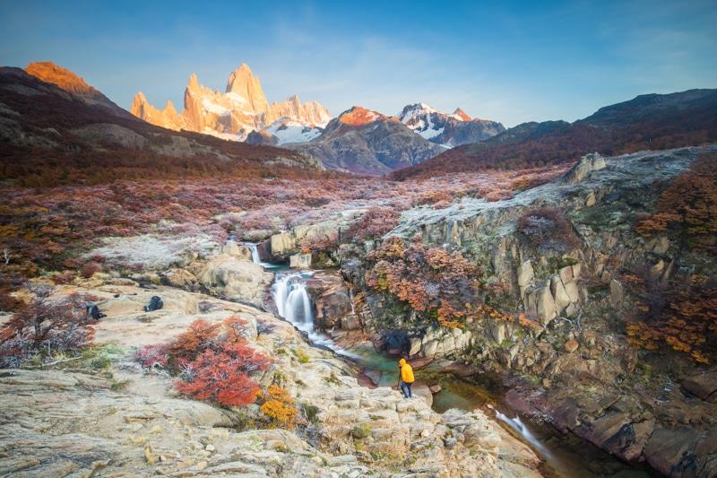 Patagonia Photography Tour