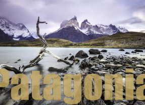 BIG Announcement: Come with Me (and Thomas Heaton) to Patagonia!