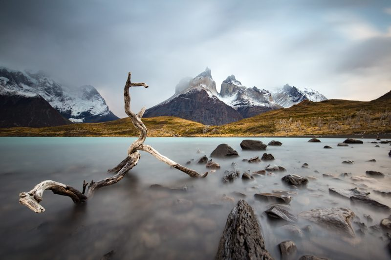 Patagonia Photography Tour