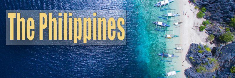 Philippines Adventure Tour