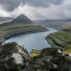 Come with me to The Faroe Islands!