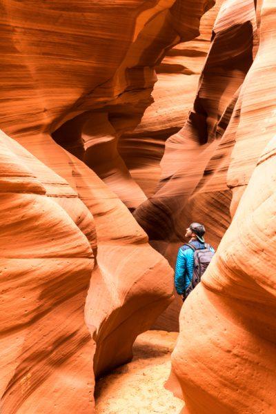 Canyon X, Arizona