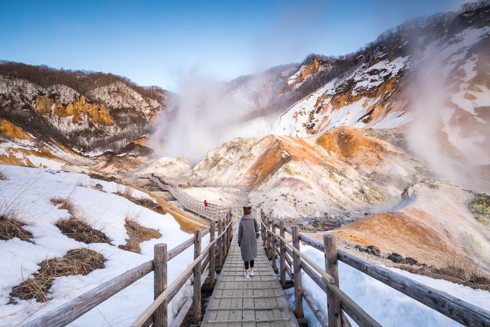 Best Photo Locations In Japan Brendan Van Son Photography