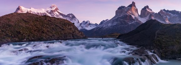 Best Photo Locations in Patagonia