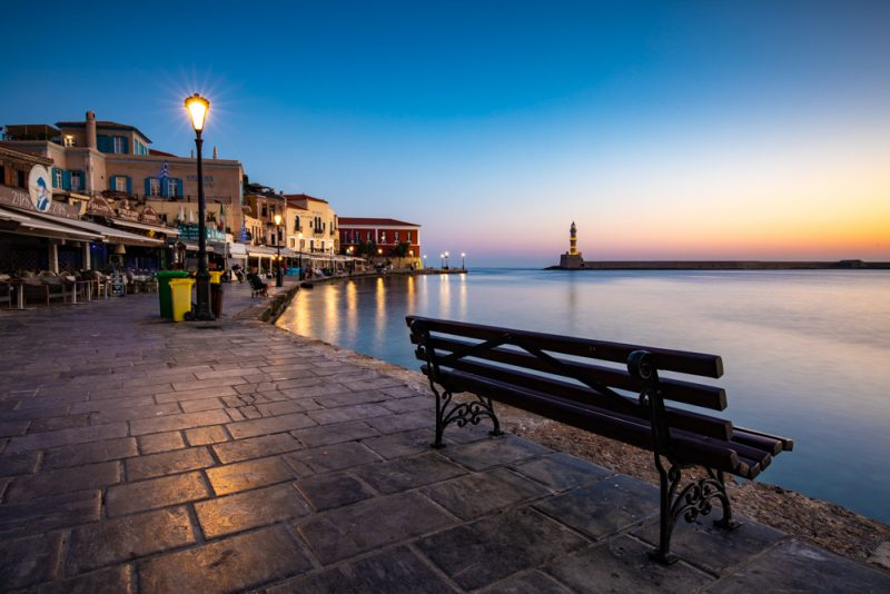 Crete Photos