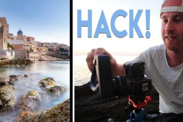 Photography Hack Vlog