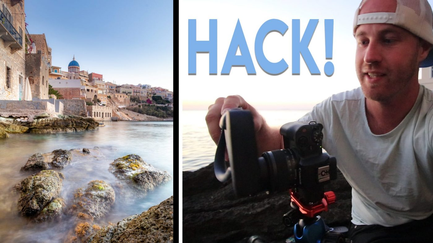 Photography Hack Vlog