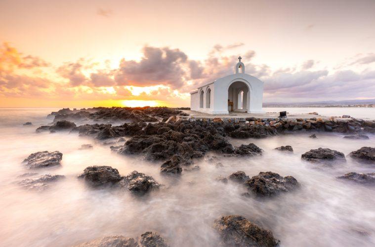 St. Nicholas Church, Crete