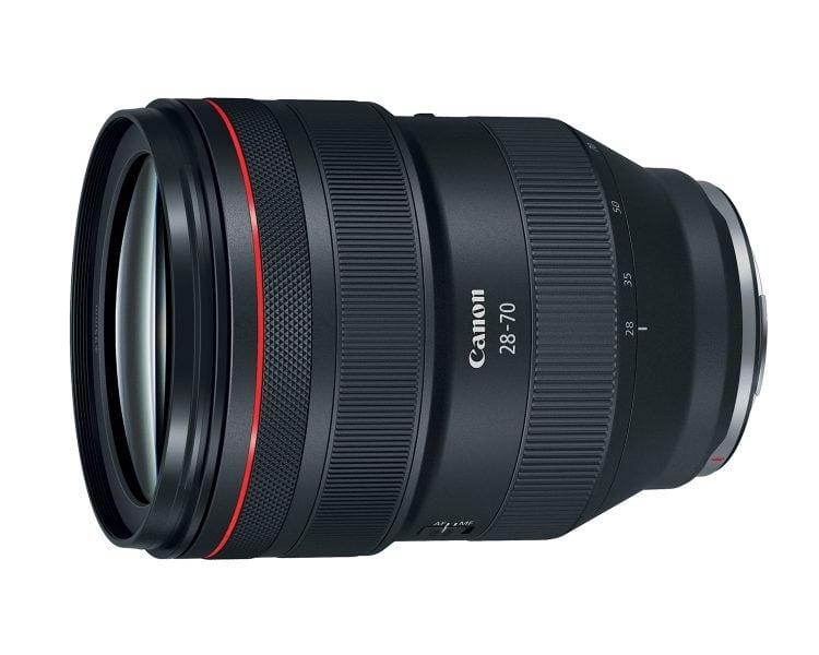Canon EOS 5 28-70mm