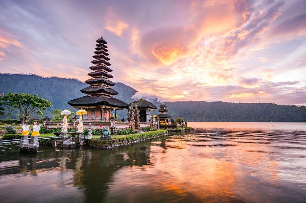Bali Photography Retreat and Workshop
