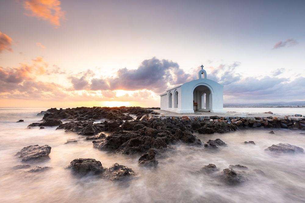 Best photo locations Greece
