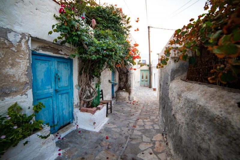 Naxos Images