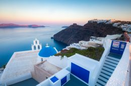 Thira, Greece