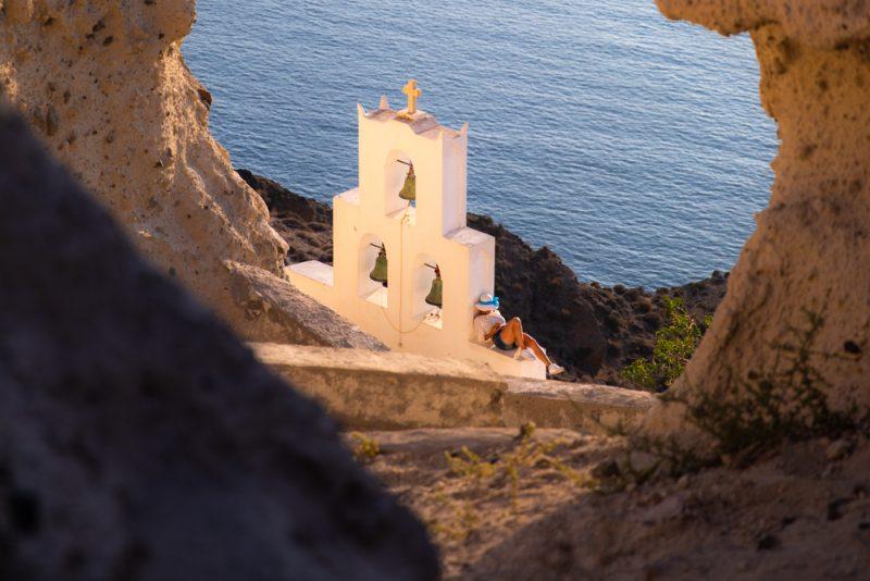 Santorini images