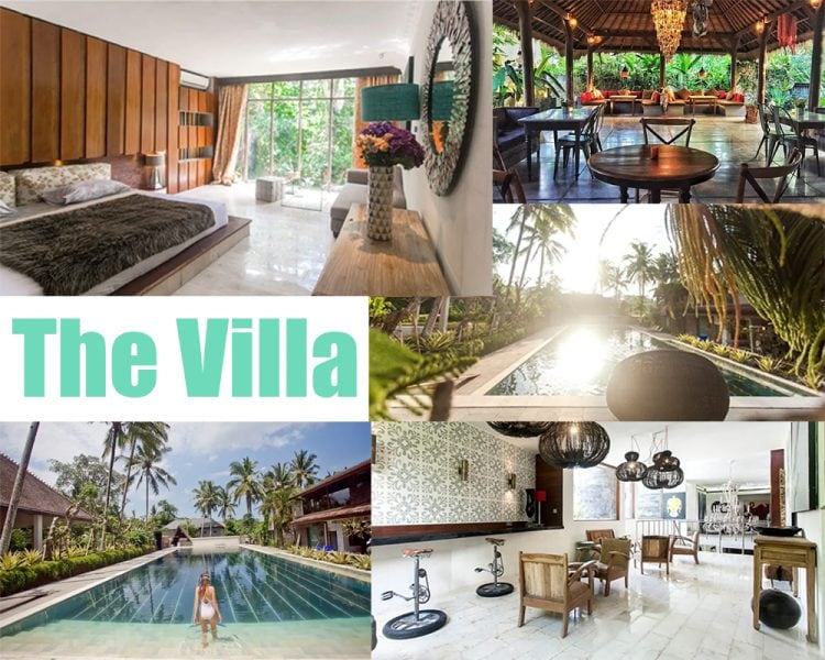Bali Photography Retreat