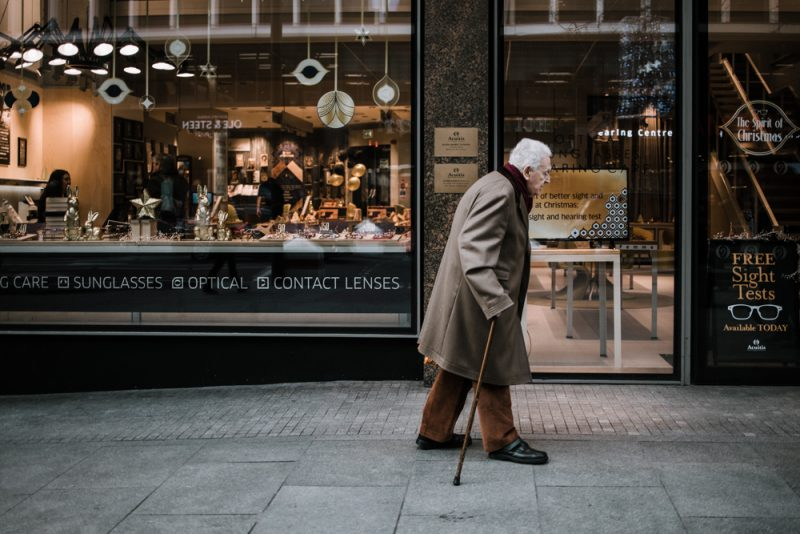 London Street Photography