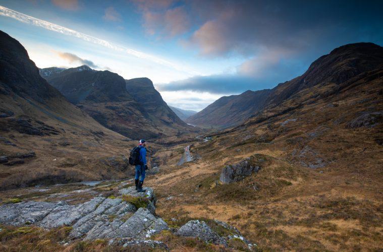 Glencoe Scotland photography