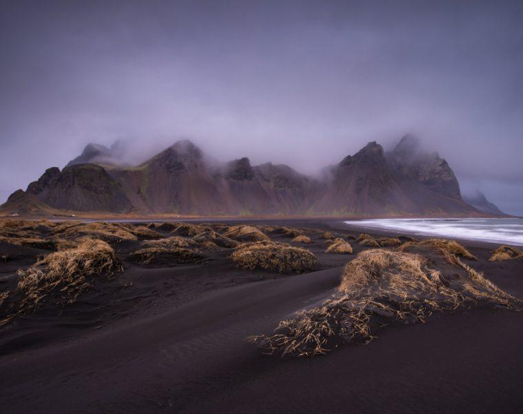Iceland photography workshop