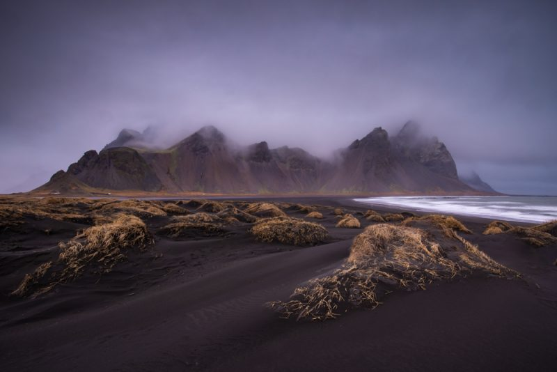 Iceland photography workshop