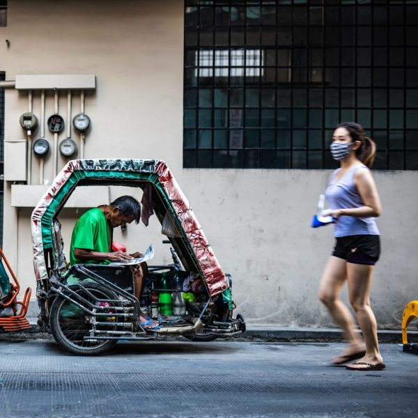 Manila Street Photography - Chinatown