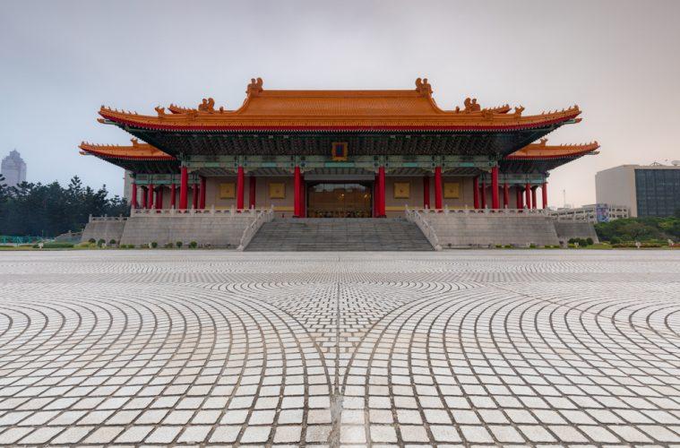 Taiwan photo locations