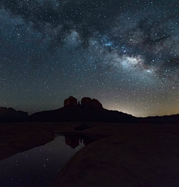 Arizona dark Skies