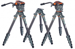 3 legged thing tripods
